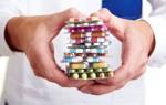 Какие препараты принимать при остеохондрозе