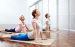 Комплексы упражнений при болях в пояснице