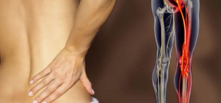 Остеохондроз ноги что за болезнь