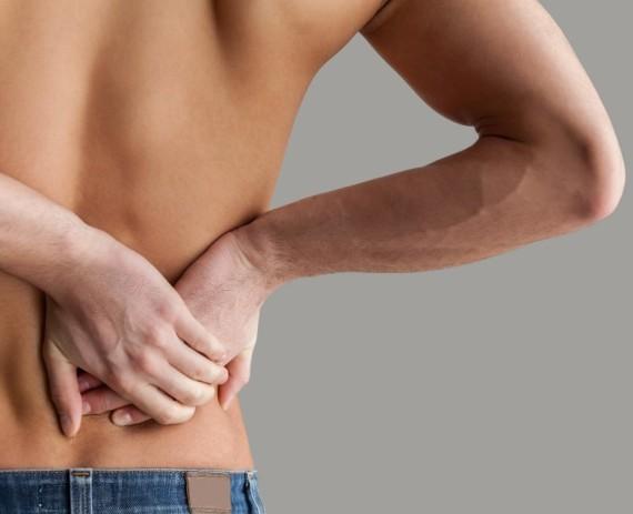 Защемление нерва в спине лечение в домашних условиях