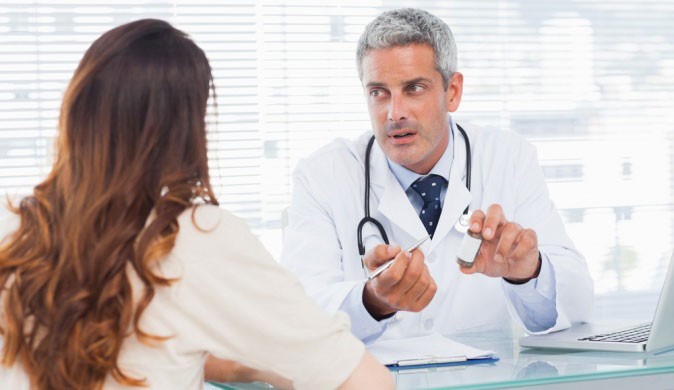Обследование больного при межпозвоночной грыже