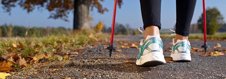 Легкая ходьба
