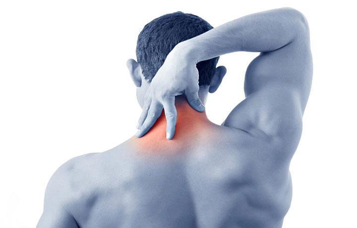 Остеохондроз шеи у мужчин