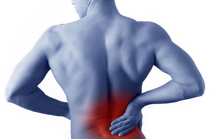 Болит поясница что делать причины лечение почему появляется боль в пояснице