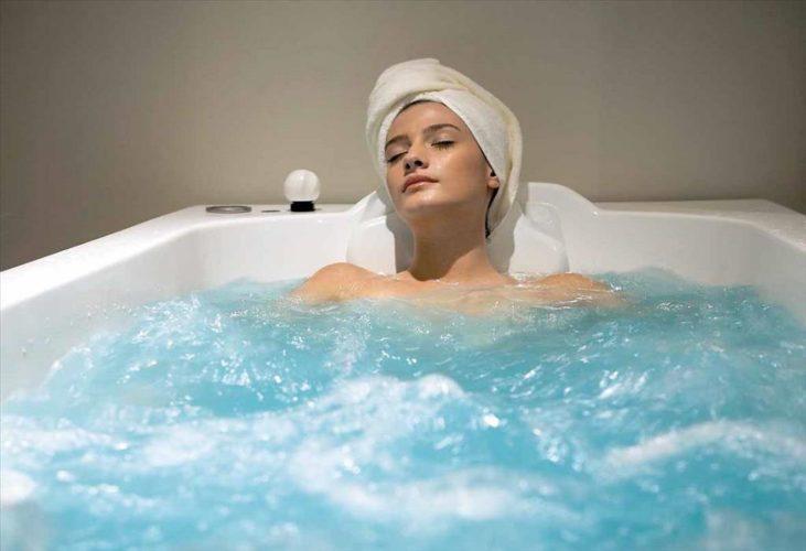 Минеральные ванны для лечения остеохондроза