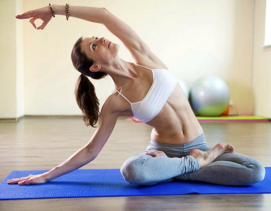Как эффективно похудеть в ногах и бедрах: что нужно делать