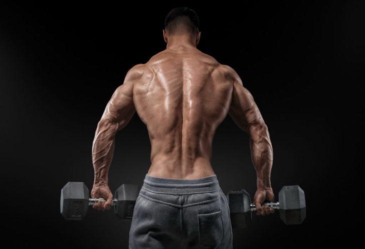 Причины срыва спины
