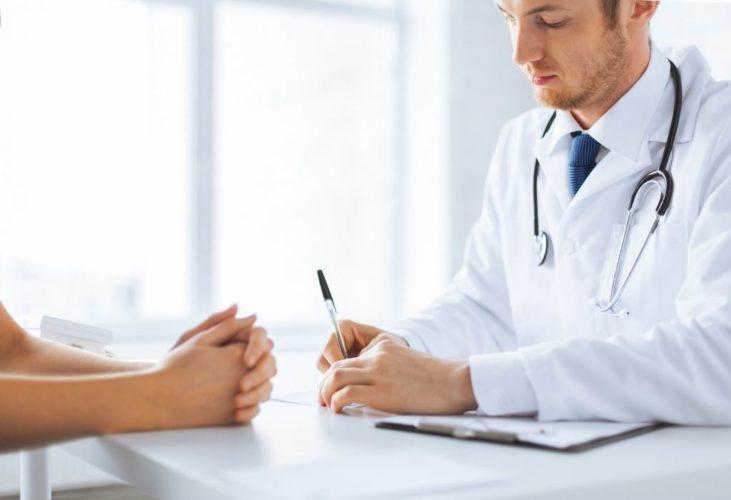 Профессиональное лечение хондроза шеи