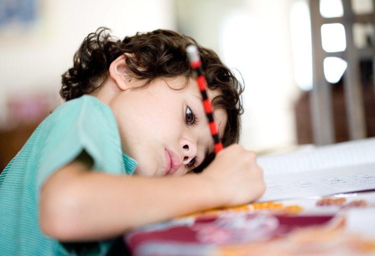 Развитие сколиоза у детей