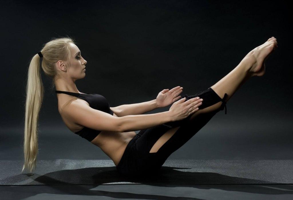 ЛФК при сколиозе - комплекс лучших упражнений