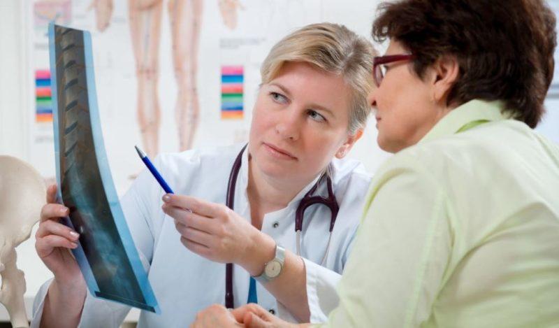 Заболевание торакалгией