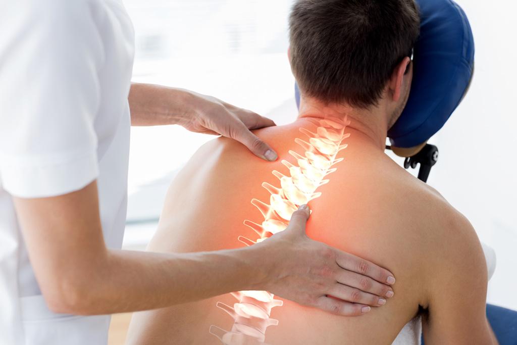 Какие снимки делают при болях в позвоночнике