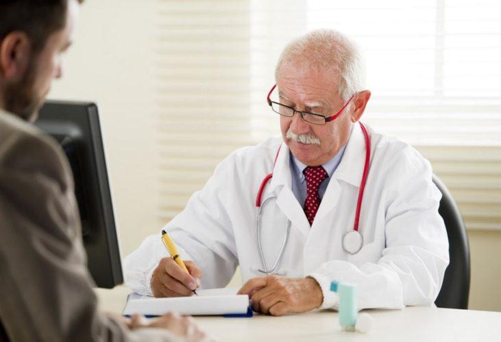 Лечение спондило-патологии