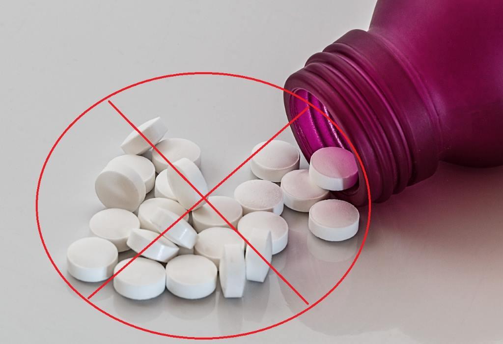 Какие таблетки назначают для лечения хондроза