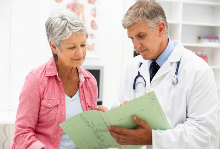 Возникновение заболеваний позвоночника